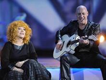 Денис Майданов спел с Аллой Пугачевой.