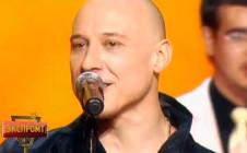 Денис Майданов в программе «Минута славы». Первый канал