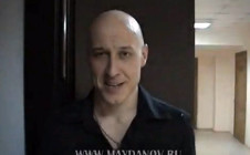 Денис Майданов. Гастроли. Сибирь. Февраль 2010.