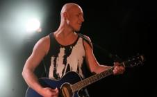 Фото со съёмок сольного клипа на песню «Вечная любовь»