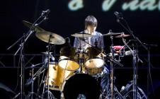 Барабаны — Дмитрий Осляков