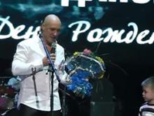 Денис Майданов отметил День рождения аншлагом в БКЗ «Октябрьский»