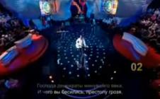 Денис Майданов — Господа демократы (Достояние Республики, эфир от 11.11.2012)