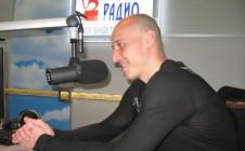 Русское Радио и Денис Майданов