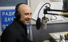 Радио Дача и Денис Майданов