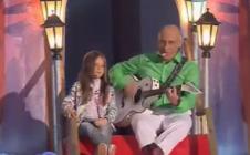 Денис и Влада Майдановы — Ты, да я, да мы с тобой