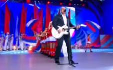 Денис Майданов — Флаг моего государства