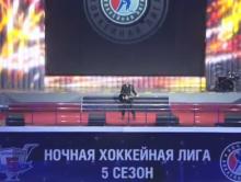 Денис Майданов презентовал клип на дне рождения Президента