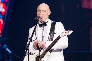 Денис Майданов отметил Юбилей грандиозным концертом в Кремле