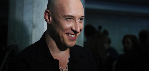 Денис Майданов получил звание Заслуженного артиста РФ